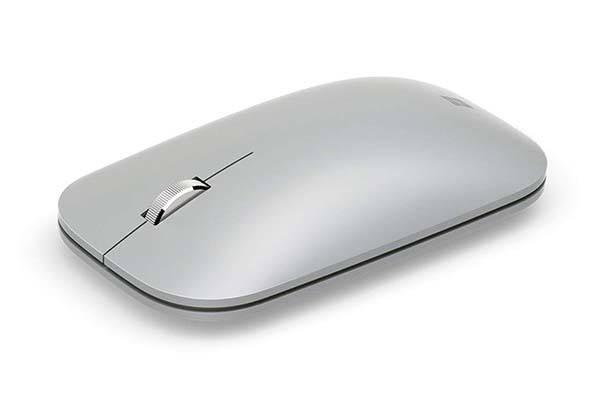 Microsoft Surface Mobile Wireless Mouse