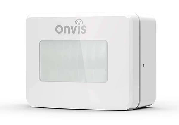 Onvis HomeKit Smart Motion Sensor with Hygrometer and Thermometer