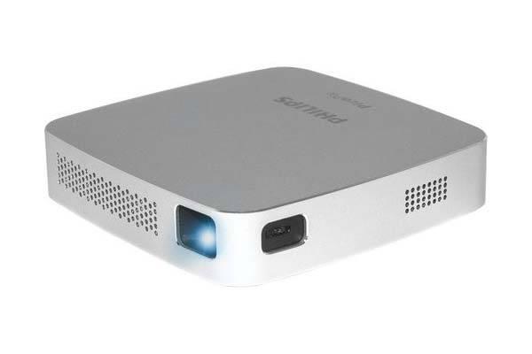 Philips PicoPix PPX5110 Pico Projector