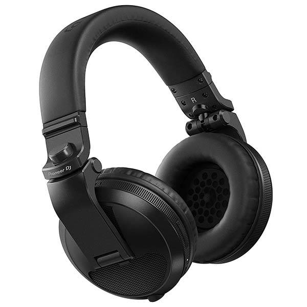 Pioneer HDJ-X5BT DJ Bluetooth Over-Ear Headphones