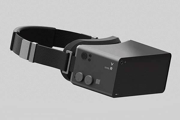 The VR Game Console Would Bring You into Virtual Reality Oasis