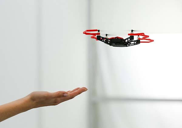 UDrone Mind-Controlled Flying Drone