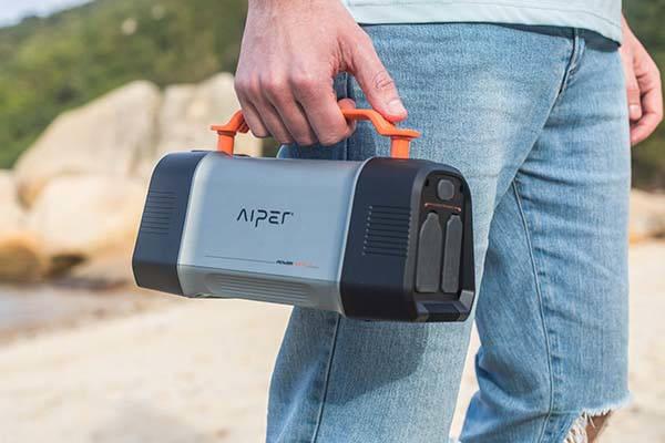 Aiper Flash 150W Portable Power Station