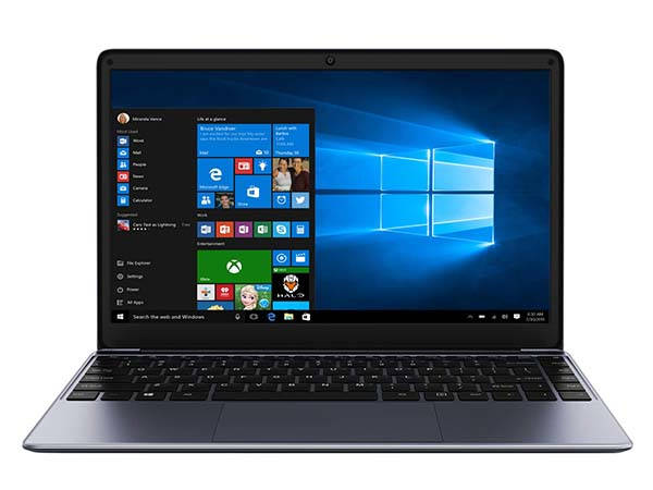 CHUWI Herobook Laptop with 14.1-Inch HD Display