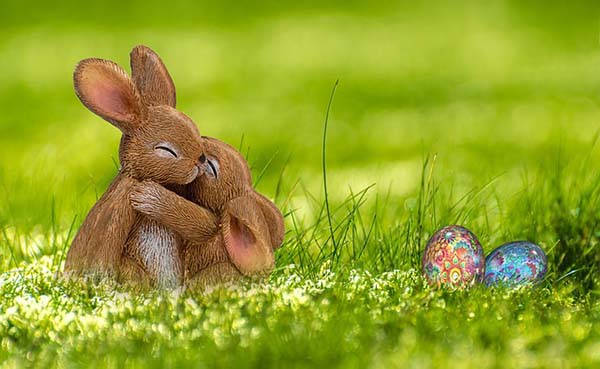 Happy Easter to Our Readers 2019