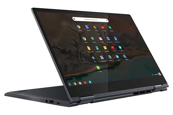 Lenovo Yoga C630 Touchscreen Chromebook