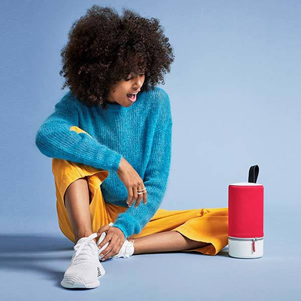 Libratone Zipp 2 Smart Wireless Speaker with Alexa