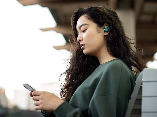 Skullcandy Push True Wireless Earbuds