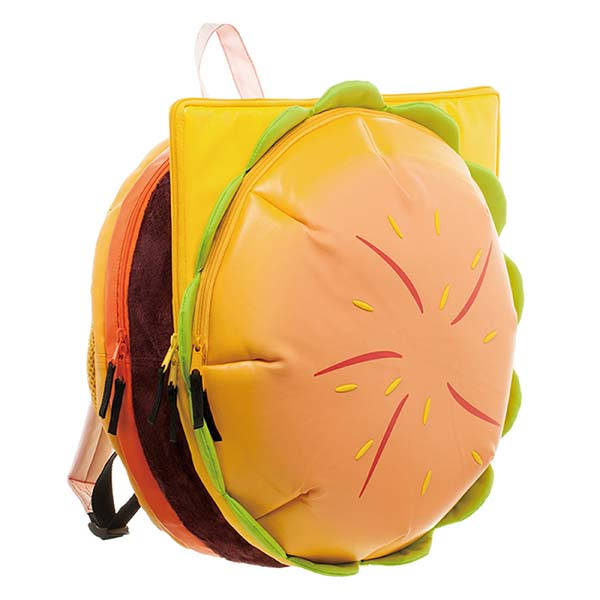 Steve Universe Cheeseburger Backpack