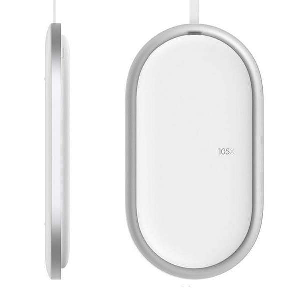 105X Wireless Charger and Portable Power Bank