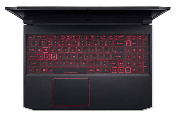 Acer Nitro 7 Gaming Laptop with 15.6-Inch IPS Display
