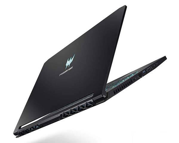 Acer Predator Triton 500 Lightweight Gaming Laptop