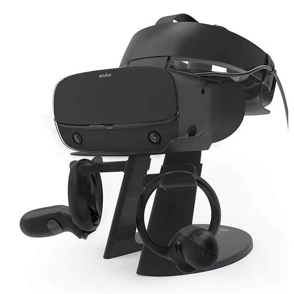 AMVR VR Headset Holder for Oculus Rift S and Quest