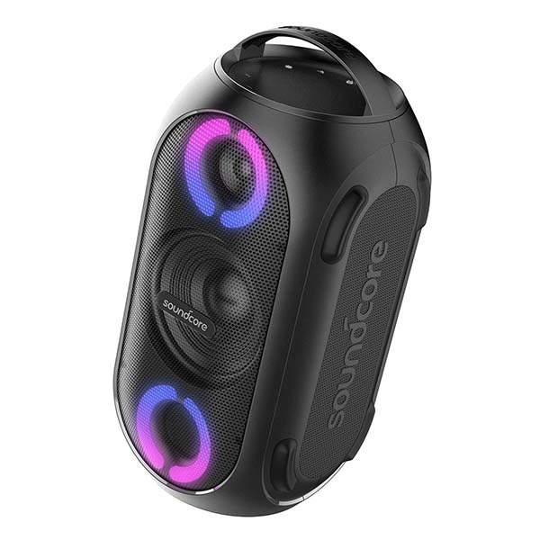 Anker Soundcore Rave Mini Bluetooth Party Speaker Gadgetsin