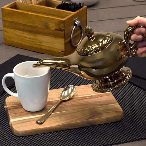 Disney Aladdin Genie's Lamp Teapot
