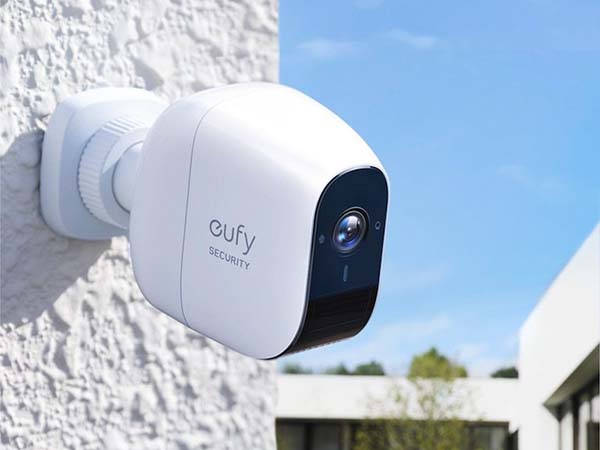 eufy eufyCam E Wireless Home Security Camera