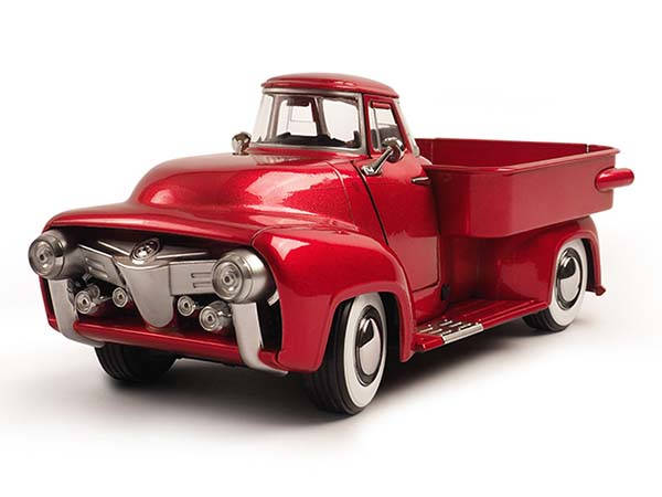 Fallout Pick-R-Up Die-Cast Truck Replica