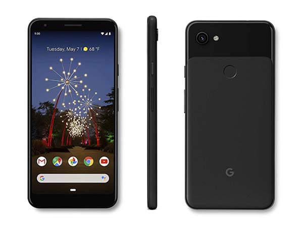 Google Pixel 3a and 3a XL Smartphones