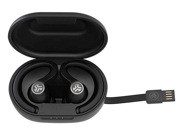 Jlab JBuds Air Sport True Wireless Bluetooth Earbuds