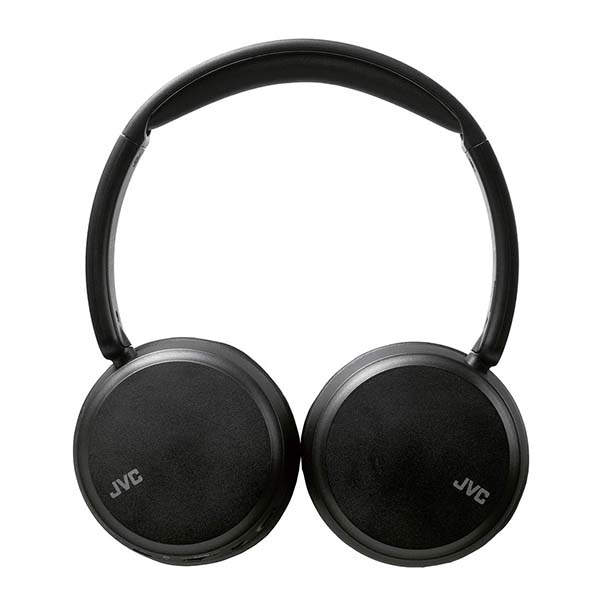 JVC HA-S65BN Bluetooth Noise Cancelling Headphones