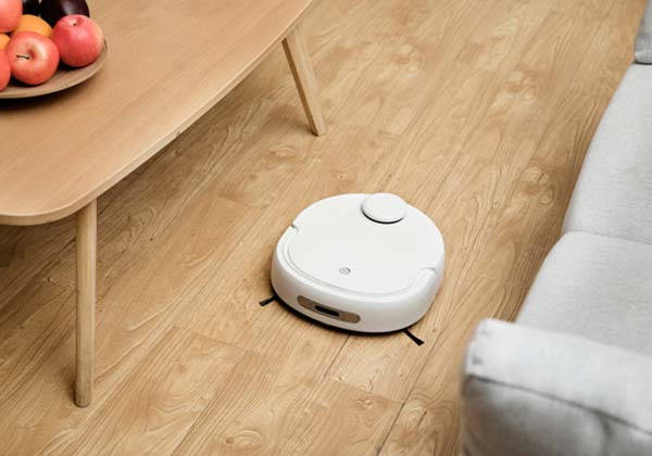 Narwal 2-In-1 Self-Cleaning Robot Vacuum and Mop
