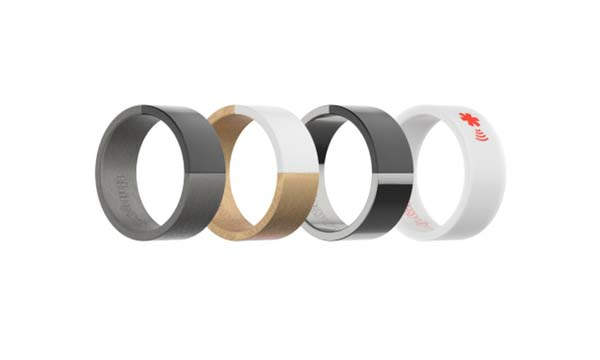 NXT NFC Ring Securely Keeps Your Personal Info at Hand