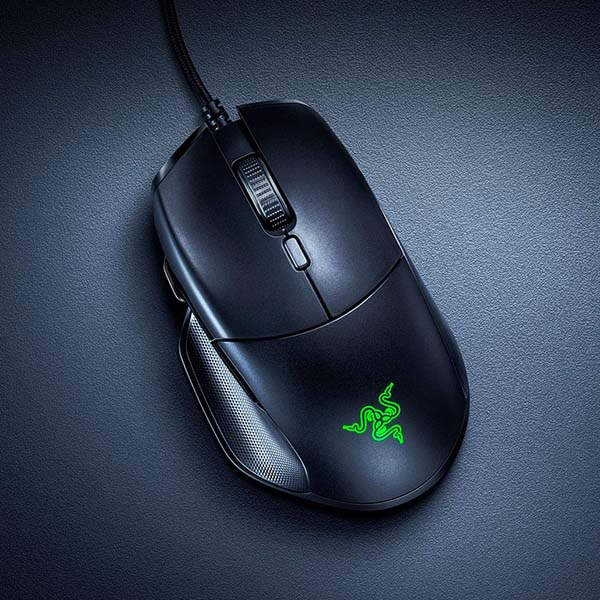 Razer Basilisk Essential RGB Gaming Mouse