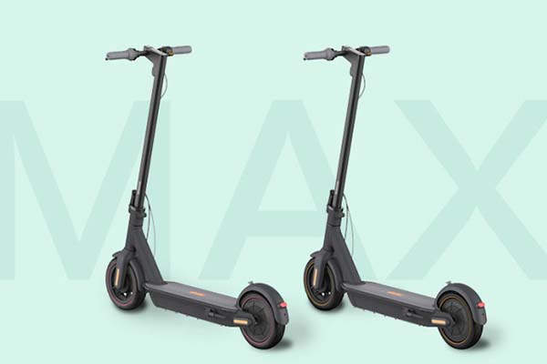 Segway Ninebot KickScooter MAX Electric Scooter