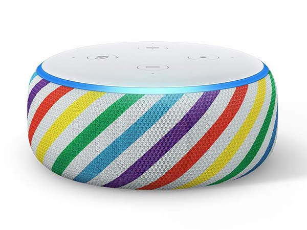 Amazon All-New Echo Dot Kids Edition