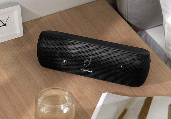 Anker Soundcore Motion+ Waterproof Bluetooth Speaker