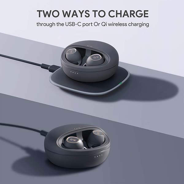 Aukey Key Series T10 True Wireless Earbuds