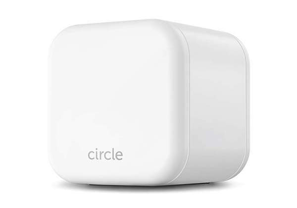 Circle Home Plus Smart Parental Control Device