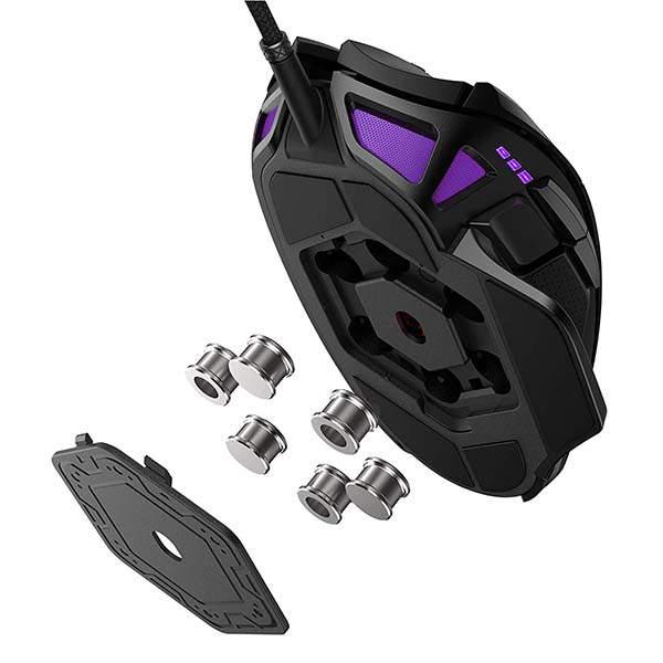 Corsair Nightsword RGB FPS/ MOBA Gaming Mouse