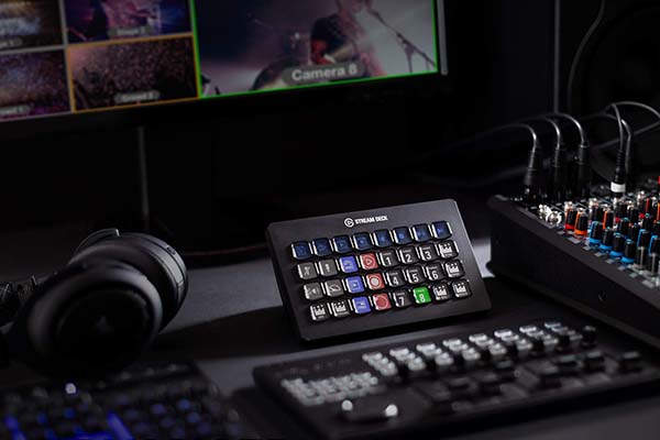 Elago Stream Deck XL Live Streaming Controller