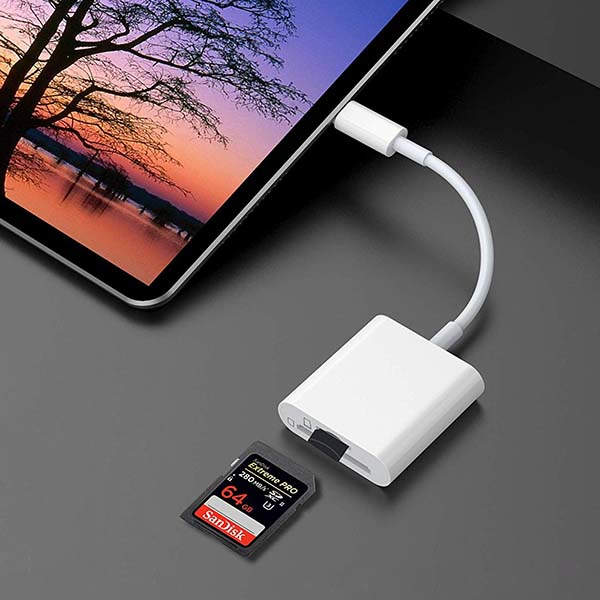 FA-STAR USB-C Card Reader