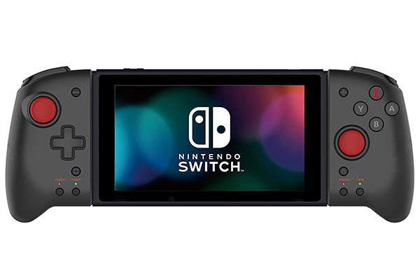 HORI Split Pad Pro Nintendo Switch Controller for Handheld Mode