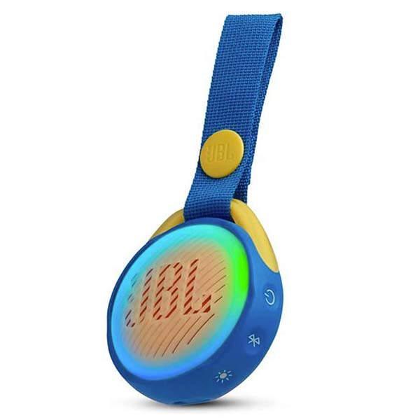 JBL JR POP Portable Waterproof Bluetooth Speaker for Kids