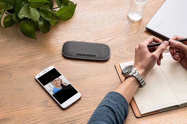 Lenovo 700 Ultraportable Mini Bluetooth Speaker