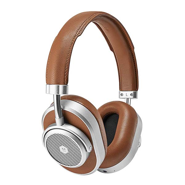 Mater & Dynamic MW65 Active Noise Cancelling Wireless Headphones
