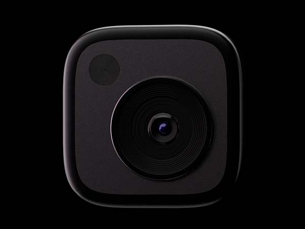 Move II Instagram Inspired 4K Action Camera