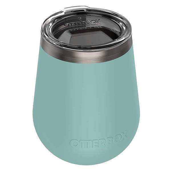 Otterbox Elevation Stainless Steel Wine Tumbler with Lid