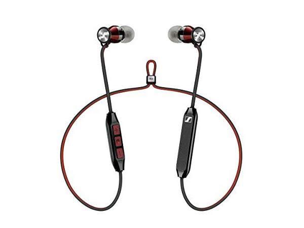 Sennheiser Momentum Free Special Edition Bluetooth Wireless Earphones