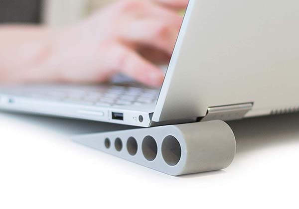 Smart Stands Ultra Compact Laptop Stand