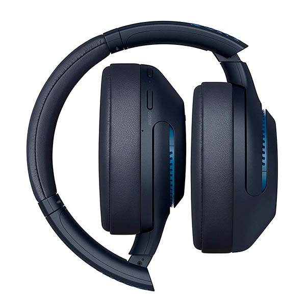 Sony WH-XB900N Wireless Noise Cancelling Headphones with Alexa and Extra Bass