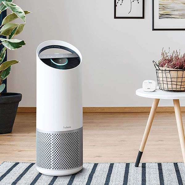 TruSens Home Air Purifier with 360-Degree DuPont Filtration