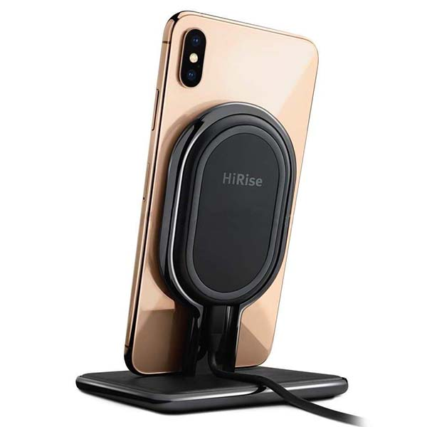 Twelve South HiRise Wireless Charging Stand
