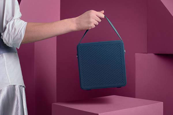 Urbanears Ralis Portable Bluetooth Speaker