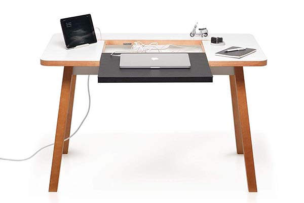 Bluelounge StudioDesk II Studio Desk