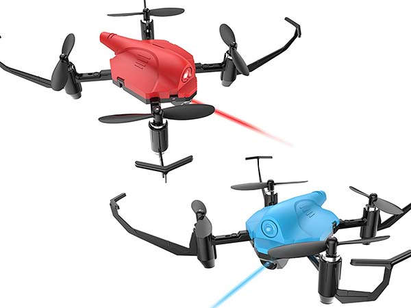 Holy Stone HS177 RC Mini Battle Drones