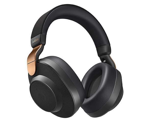 Jabra Elite 85h ANC Bluetooth Headphones with SmartSound Technology